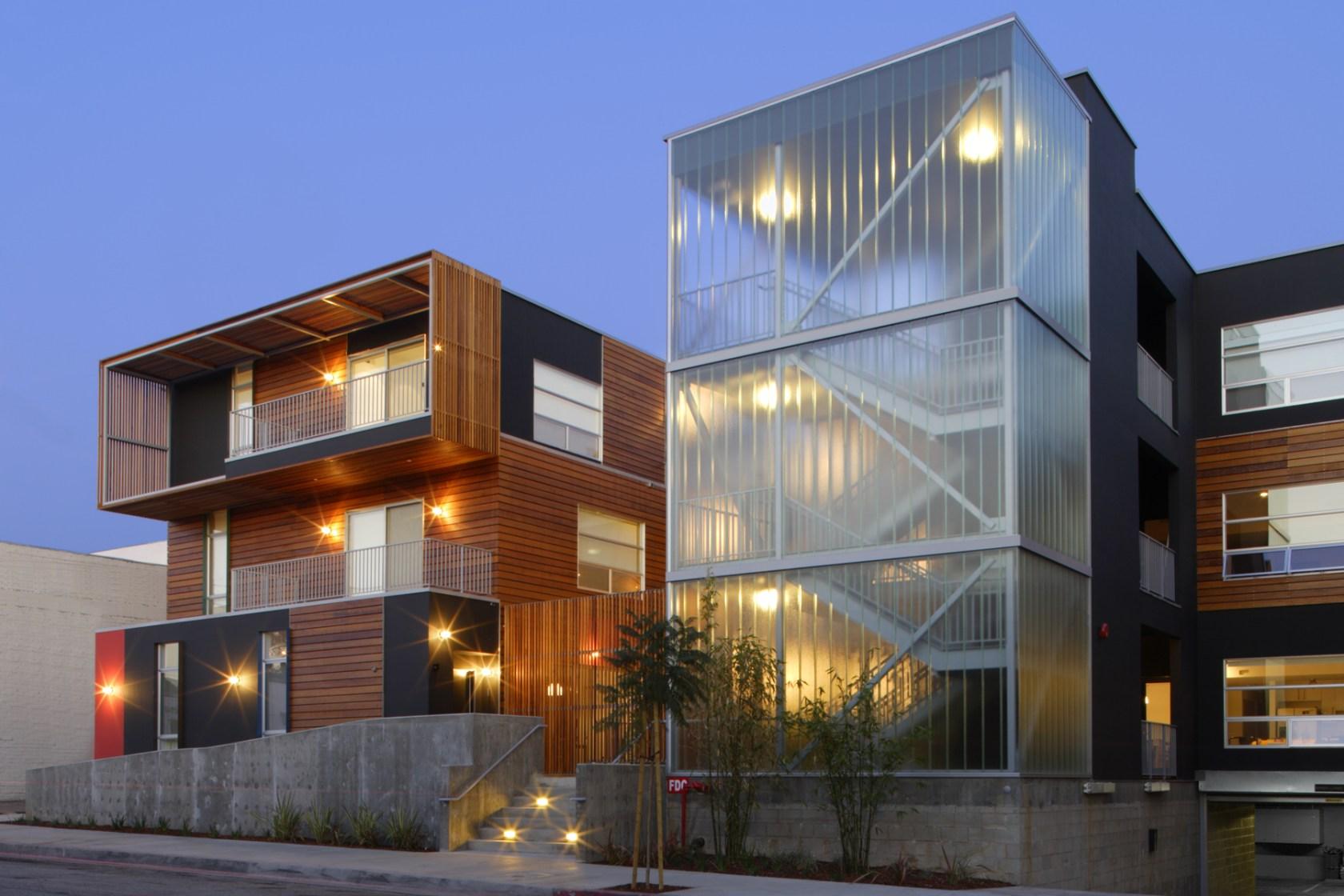 Lorcan O Herlihy Architects Loha Architizer