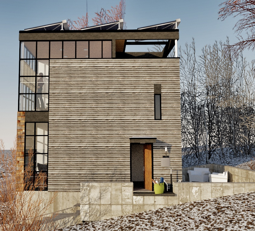 Affordable Accessory Dwelling Units - Architizer