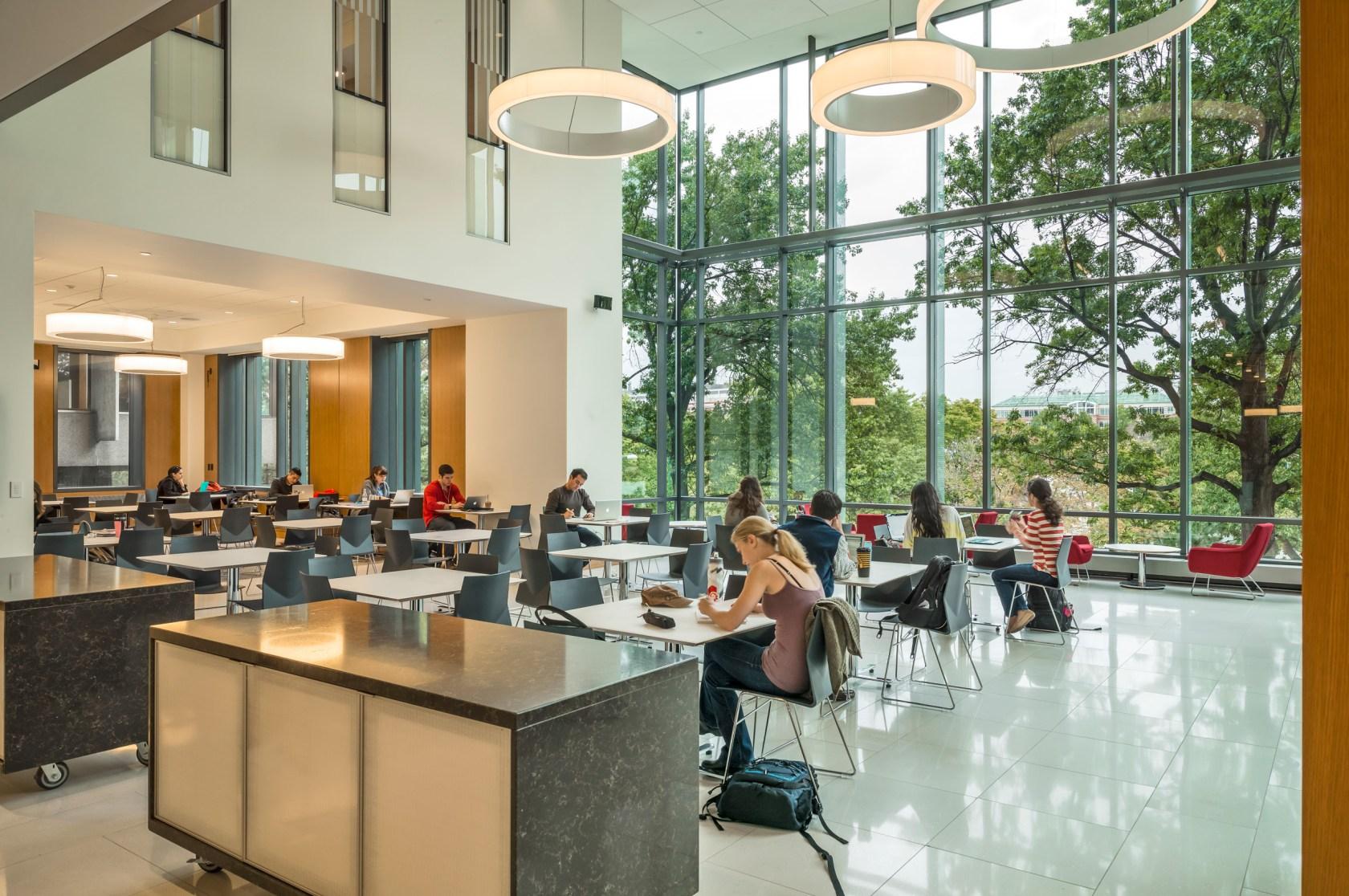 Boston Interior Design Firms