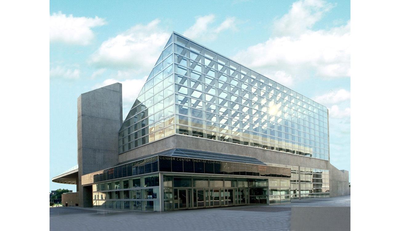 DENVER CENTER FOR PERFORMING ARTS - Architizer
