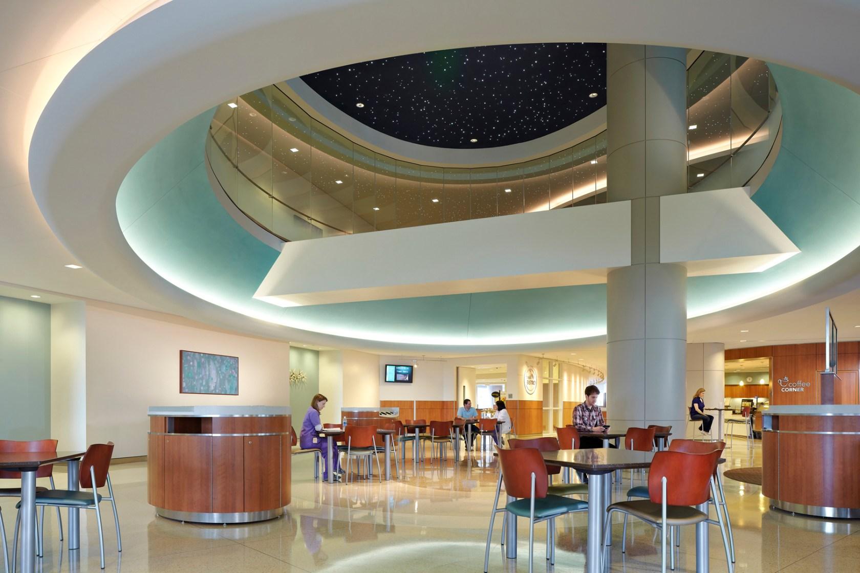 Texas Children's Hospital Pavilion for Women - Architizer