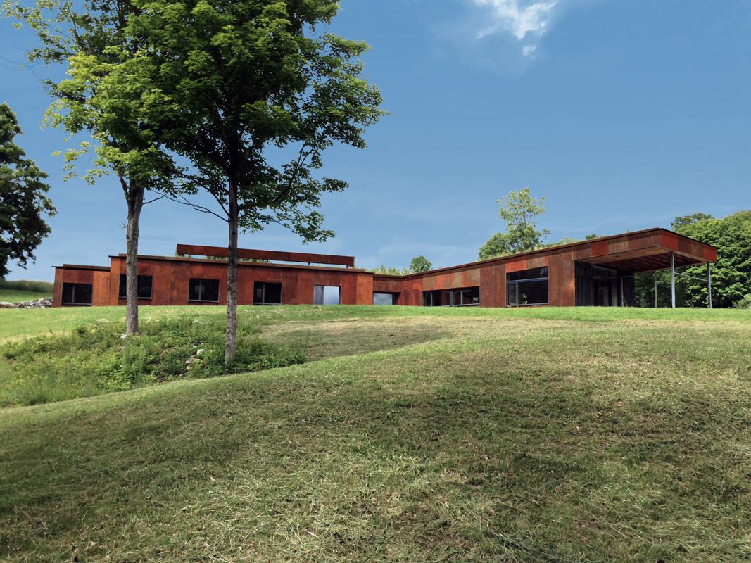 Ryall Porter Sheridan Architects