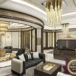 Master Bedroom In Modern Style Luxury Antonovich Design By Luxury Antonovich Design Architizer