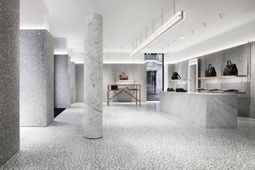 how to specify terrazzo flooring