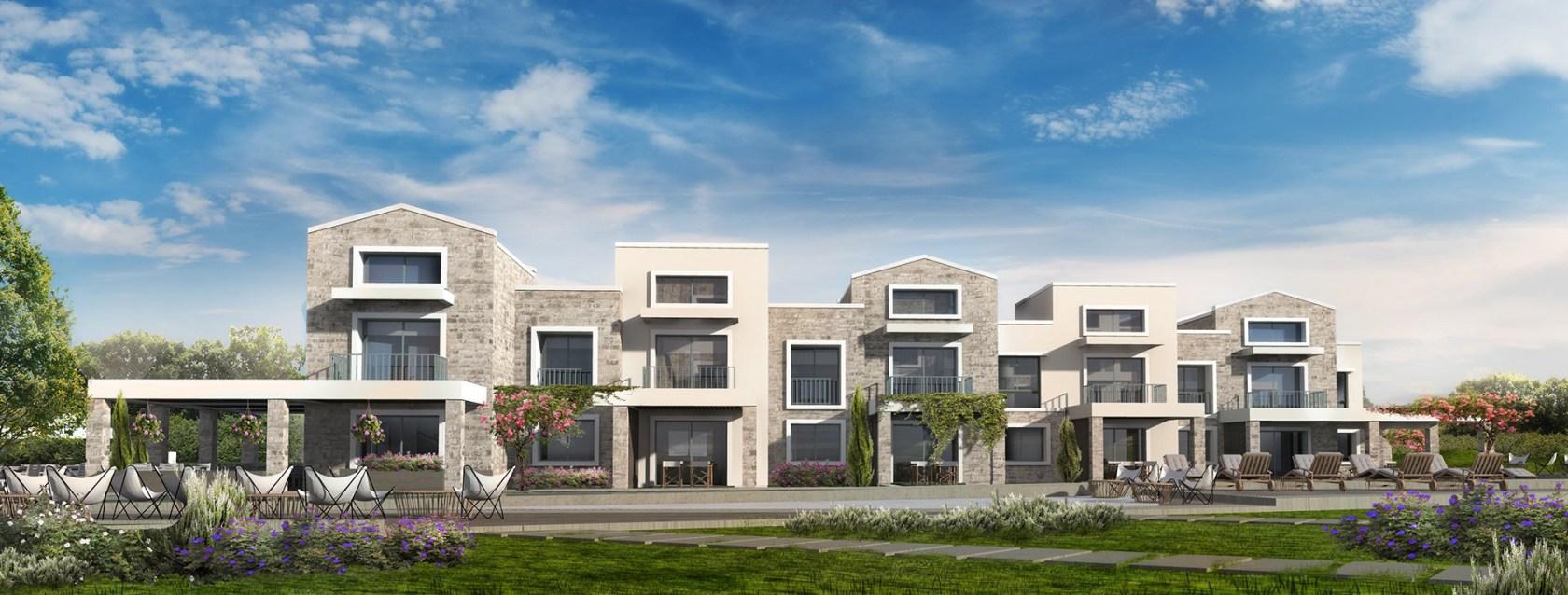 Thalassa Suites, Corfu, Greece - Architizer