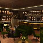 Bar Restaurant Interior Design By Yantram 3d Interior Rendering Services London Uk By Interior Design Firms Architizer