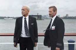 Tom Hanks als Sully