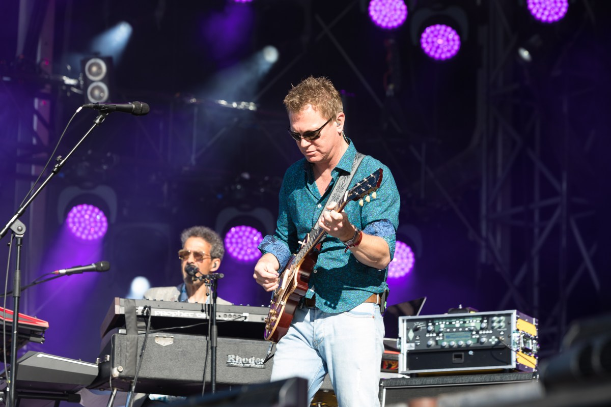 Level 42 | Rock The Ring, Hinwil, 23.06.2018