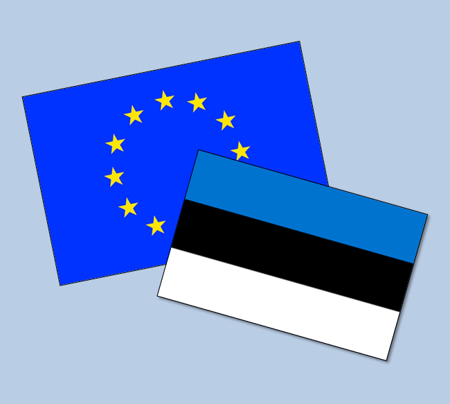 Europe from a different perspective: Estonia. With S.E. Botschafter Dr. Mart Laanemäe