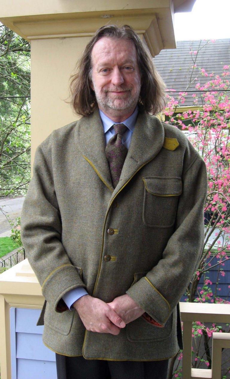Arnys jacket