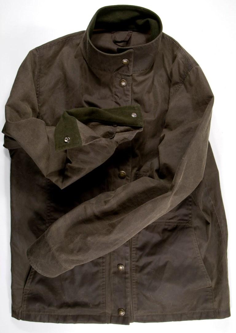 Filson custom order jacket