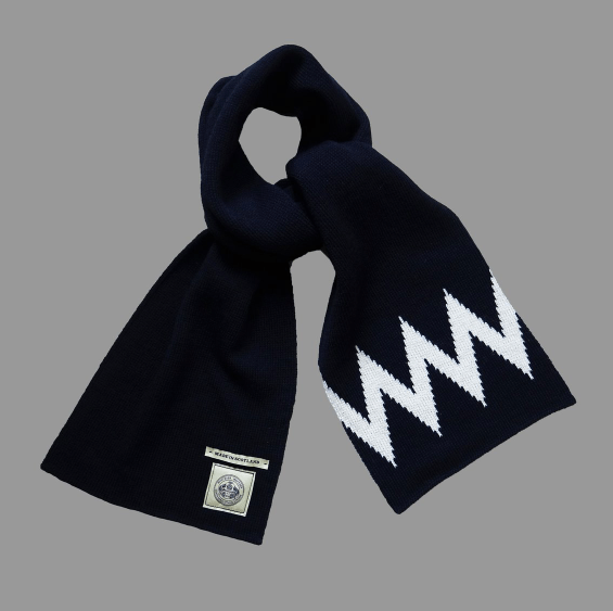 Heritage knitwear from Andersen-Andersen, North Sea Clothing and Heimat