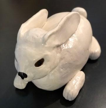 White Rabbit, Eric Dahlin