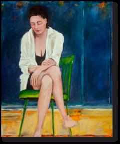 Lila, Patricia Altschul