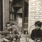 Picture of Two Young Brothers