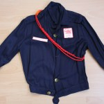 Young Girl's Uniform