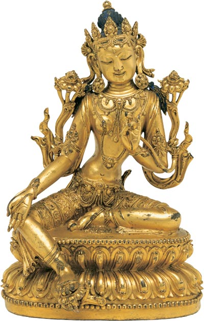 Tara Goddess of Universal Compassion
