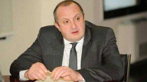 Կէորկի Մարկվելաշվիլի
