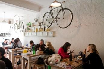 Clipper Cafe