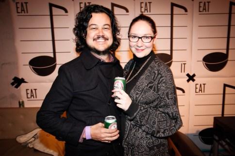 Creative Sydney Wrap Party