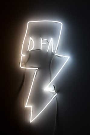 DFA Records Exhibition