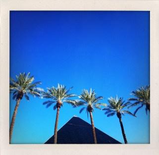 Vegas Luxor