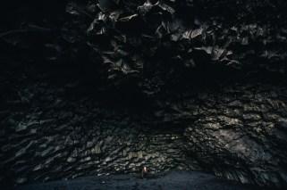 Vik cave