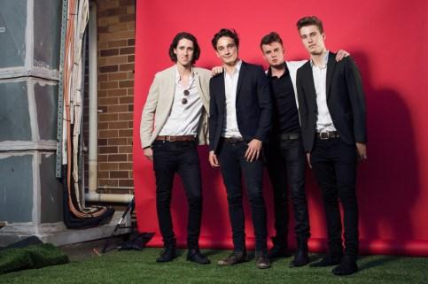 Rolling Stone Awards 2013