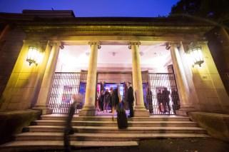Art Month Sydney Launch Party 2014