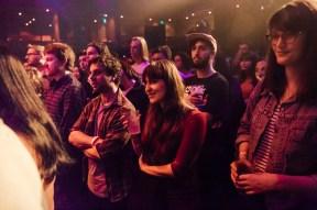 Vivid Live 2014 : RIP Society 5th Birthday - Studio Party