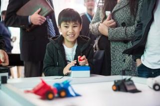 Vivid Ideas 2014 : Tomorrow's Toys