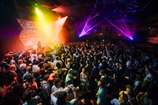 Vivid Live 2014 : Astral People