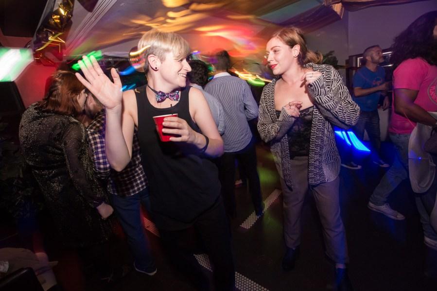 Vivid Sydney 2014 : Spice Spektrum with Nicky Siano