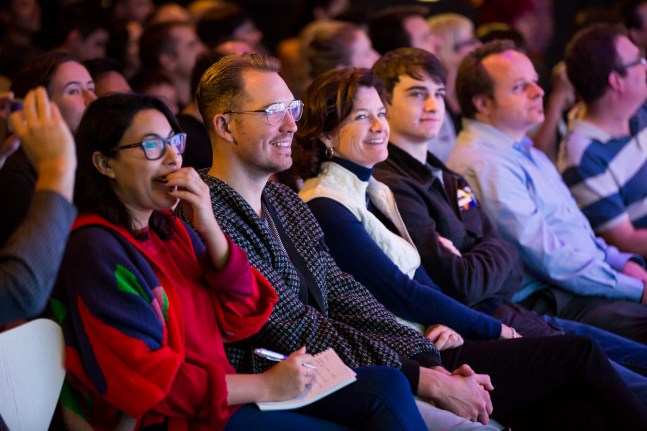 Vivid Sydney 2014 : Vivid Ideas