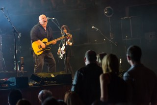 Vivid Sydney 2014 : The Pixies