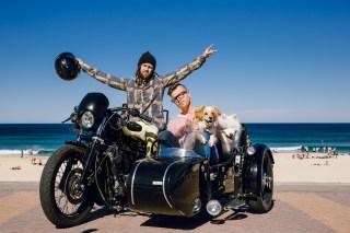 : Bondi Hipsters