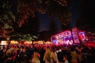 Laneway Festival Fremantle 2015 :