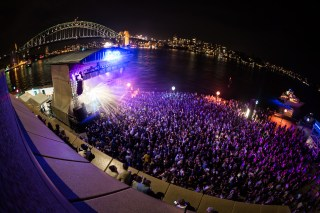 FCX - Ten Years of Future Classic : FCX - Ten Years of Future Classic Sydney Opera House