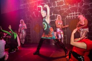 : Goodgod Minceteria - Slé feat. Bhenji Rā The Studio - Sydney Opera House Sydney