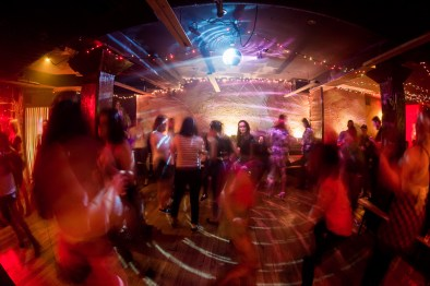 Vivid Music 2015 : Goodgod Goodgod Smallclub Sydney