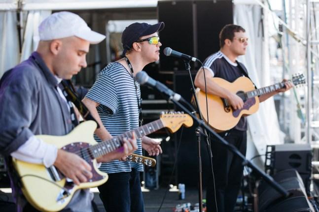 : DMAs - Adelaide Laneway Festival Adelaide Laneway Festival Adelaide