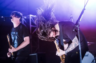 : Violent Soho - Brisbane Laneway Festival 2016 Brisbane Laneway Festival Brisbane