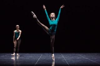 : Vitesse - 1pm Dress Rehearsal Sydney Opera House Sydney
