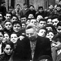 9 Giacomo Cardinal Lercaro