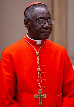 181 Robert Cardinal Sarah
