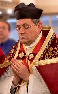 183 Fr John Berg FSSP