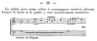 1923 Gastoué Treatise on Gregorian Accompaniment
