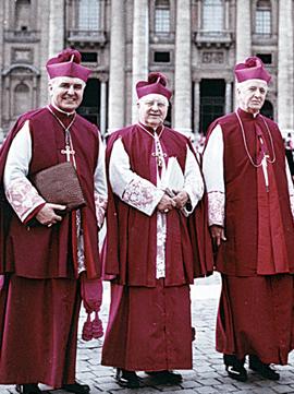 213 Vatican II