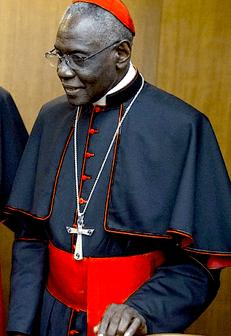 """277 Cardinal Sarah """"ad orientem"""""""