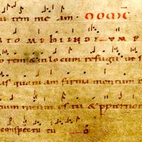 304 Esto Mihi Introit Manuscript